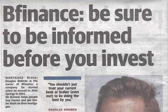 Bfinance: be sure to be informed before you invest